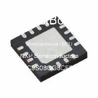MC9S08QG8CFFE - NXP Semiconductors