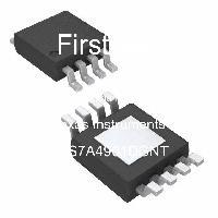 TPS7A4901DGNT - Texas Instruments