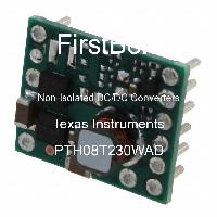 PTH08T230WAD - Texas Instruments