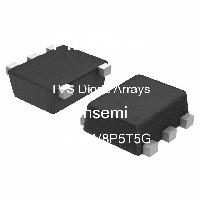 NUP46V8P5T5G - ON Semiconductor