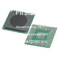 MPC8247CVRTIEA - NXP Semiconductors