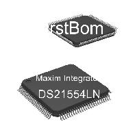 DS21554LN - Maxim Integrated Products
