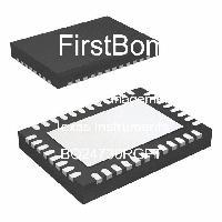 BQ24730RGFT - Texas Instruments