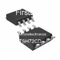 TSH72CD - STMicroelectronics