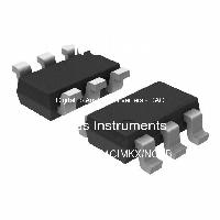 DAC121S101CIMKX/NOPB - Texas Instruments