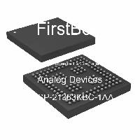 ADSP-21363KBC-1AA - Analog Devices Inc