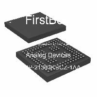 ADSP-21363KBCZ-1AA - Analog Devices Inc