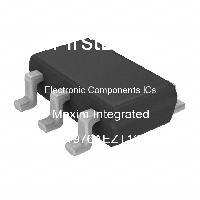MAX1976AEZT180+T - Maxim Integrated Products