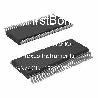 SN74CBT16211CDGVR - Texas Instruments