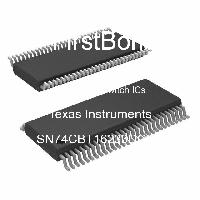 SN74CBT16233DGVR - Texas Instruments
