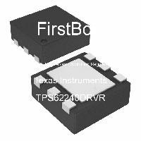 TPS62240DRVR - Texas Instruments