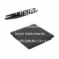 TMS320DM6467ZUTD7 - Texas Instruments - 전자 부품 IC
