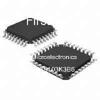 STM8S103K3B6 - STMicroelectronics