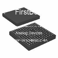 ADSP-BF534BBCZ-4A - Analog Devices Inc