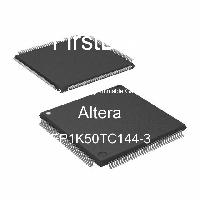 EP1K50TC144-3 - Intel Corporation