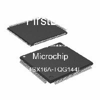 A54SX16A-TQG144I - Microsemi Corporation