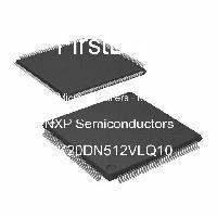 MK20DN512VLQ10 - NXP Semiconductors
