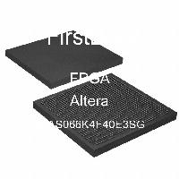 10AS066K4F40E3SG - Intel Corporation