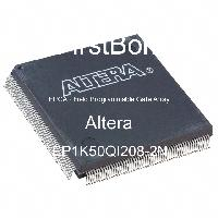 EP1K50QI208-2N - Intel Corporation