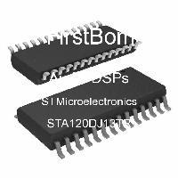 STA120DJ13TR - STMicroelectronics