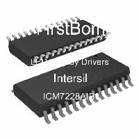 ICM7228AIBI - Intersil Corporation