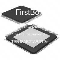 TSB43AB21APDTG4 - Texas Instruments