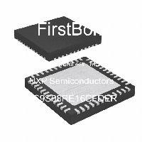 MC9S08RE16CFDER - NXP Semiconductors