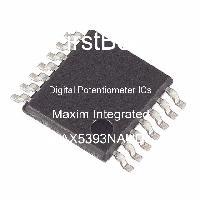 MAX5393NAUD+ - Maxim Integrated Products