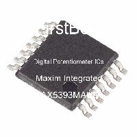 MAX5393MAUD+ - Maxim Integrated Products