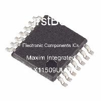 MAX11509UUD+T - Maxim Integrated Products