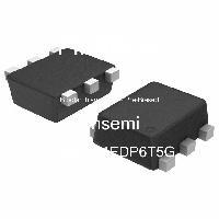 NSBC124EDP6T5G - ON Semiconductor