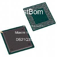 DS21Q354C1+ - Maxim Integrated Products