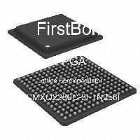 LCMXO2280C-3FTN256I - Lattice Semiconductor Corporation