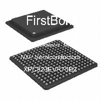 XPC823EVR75B2 - NXP Semiconductors