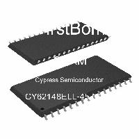 CY62148ELL-45ZSXIT - Cypress Semiconductor