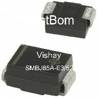 SMBJ85A-E3/52 - Vishay Siliconix