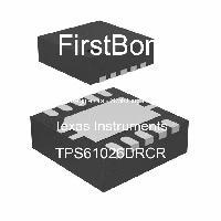 TPS61026DRCR - Texas Instruments