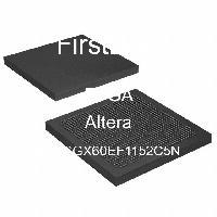 EP2SGX60EF1152C5N - Intel Corporation