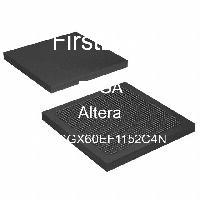 EP2SGX60EF1152C4N - Intel Corporation