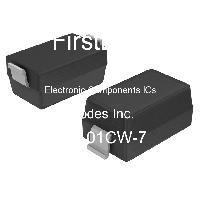SD101CW-7 - Vishay Semiconductors