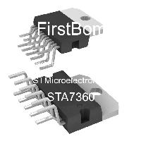STA7360 - STMicroelectronics