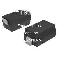 MMSZ5241B-7-F - Zetex / Diodes Inc