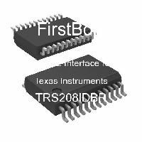 TRS208IDBR - Texas Instruments