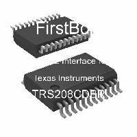 TRS208CDBR - Texas Instruments