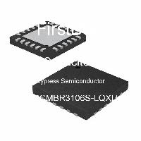 CY8CMBR3106S-LQXIT - Cypress Semiconductor