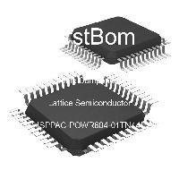 ISPPAC-POWR604-01TN44I - Lattice Semiconductor Corporation
