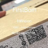 AUIRFS8403TRL - Infineon Technologies AG - IGBT 트랜지스터