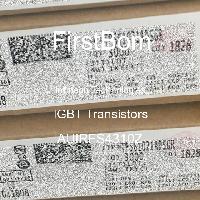 AUIRFS4310Z - Infineon Technologies AG - IGBT 트랜지스터
