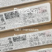 AUIRLS3036 - Infineon Technologies AG - IGBT 트랜지스터