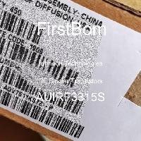 AUIRF3315S - Infineon Technologies AG - RF 양극성 트랜지스터